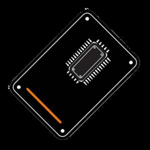 """SSD накопители внутренние 2,5"""""""