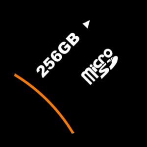 256ГБ