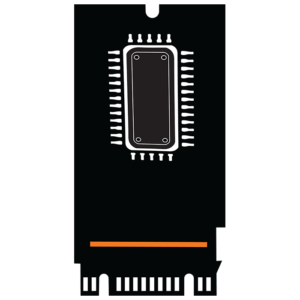 SSD накопители внутренние M.2