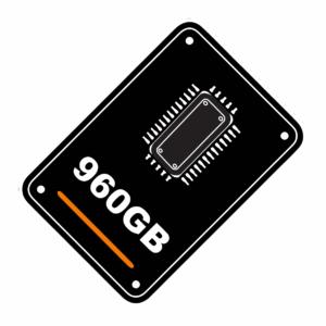 960ГБ